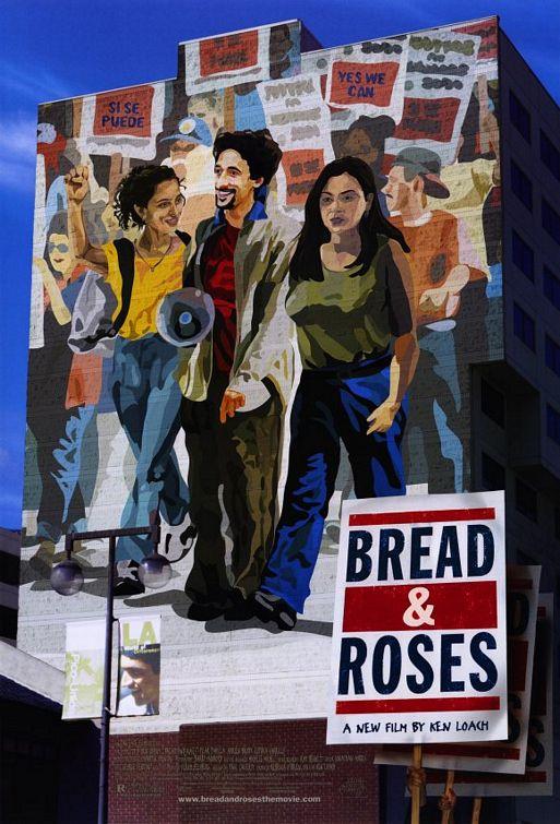 Хлеб и розы (Bread and Roses), 2000