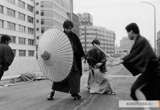 Эрос + убийство (Erosu purasu gyakusatsu), 1969