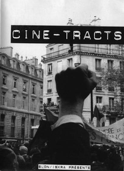 Студенческие протесты во Франции в мае 1968 года взбудоражили всю страну, не оставив в стороне и творческую интеллигенцию.