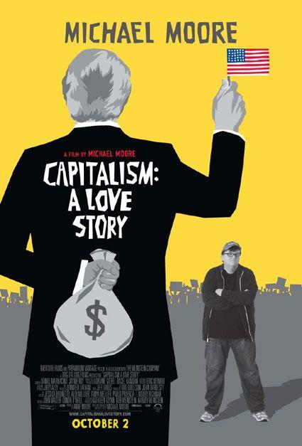 Капитализм: История любви (Capitalism: A Love Story), 2009