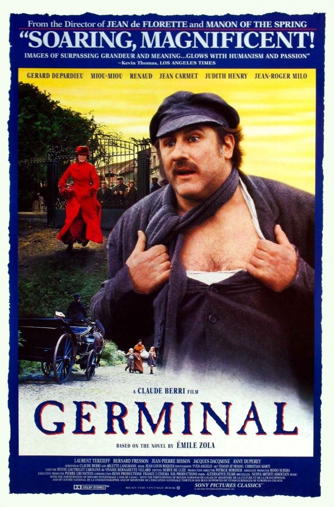 Жерминаль (Germinal), 1993