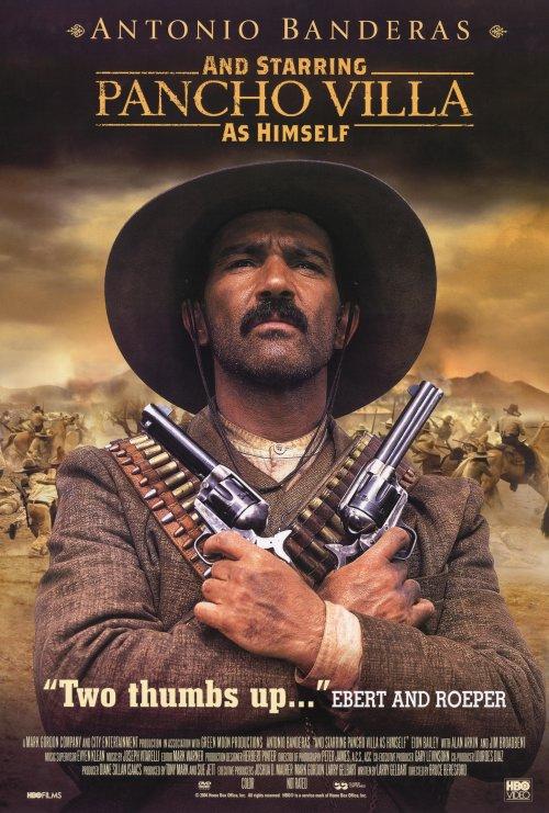 В продолжение вчерашнего фильма и темы мексиканской революции, сегодня в 21.