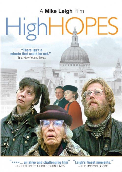 Высокие надежды (High Hopes), 1988