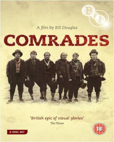 Товарищи (Comrades), 1986 (английские субтитры)