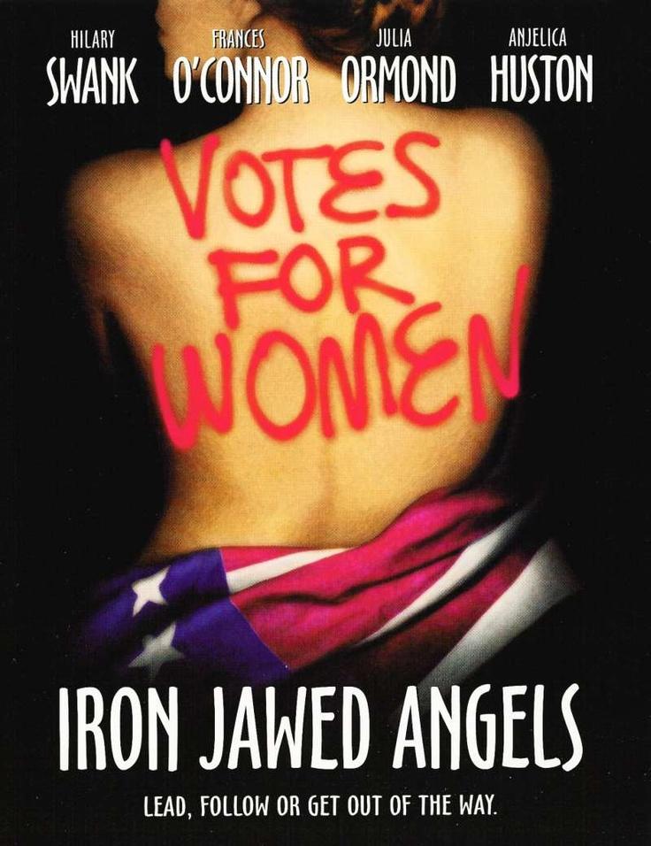 Пятый фильм из нашей феминистской недели!