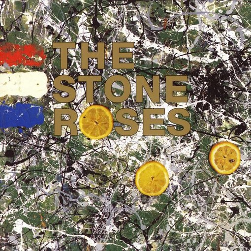 Stone Roses - Bye Bye Badman, 1989