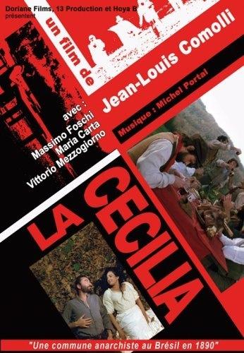 Чечилия (La Cecilia), 1975 (английские субтитры)