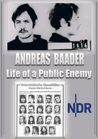Андреас Баадер – враг государства (Andreas Baader - Der Staatsfeind), 2002