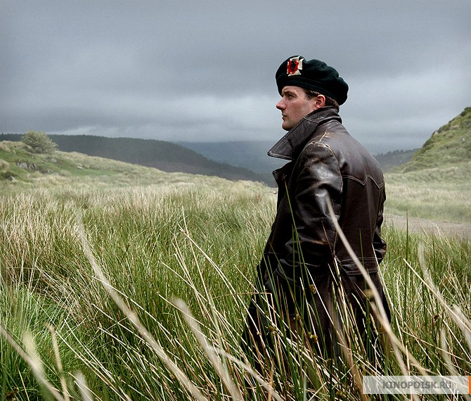 Ветер, который качает вереск (The Wind That Shakes the Barley), 2006