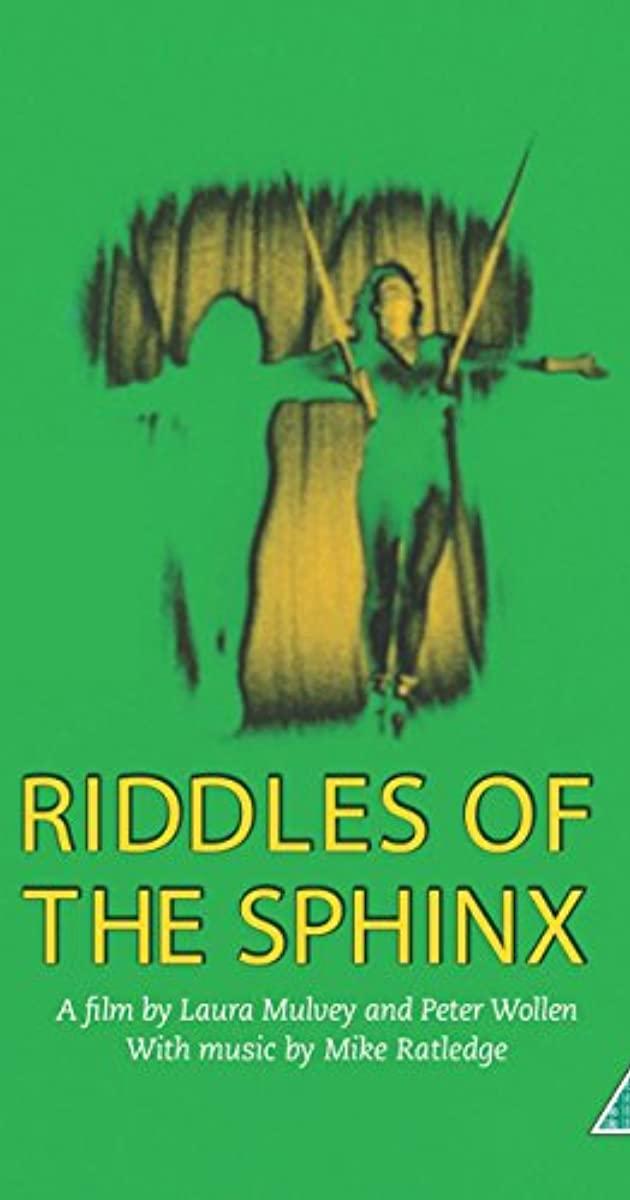 Загадки сфинкса (Riddles of the Sphinx), 1977