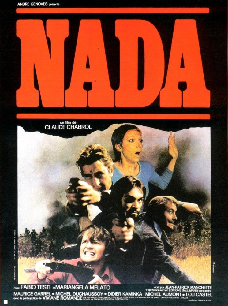 Нада (Nada), 1974
