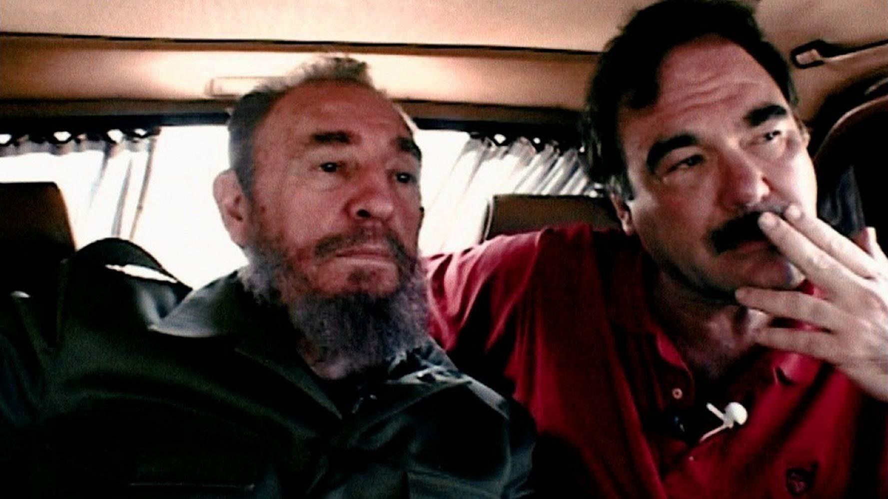 Команданте (Comandante), 2003