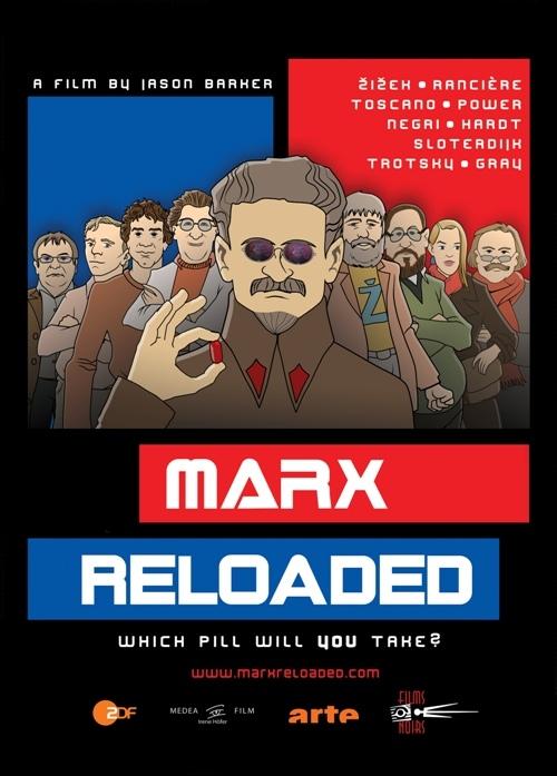 Маркс: перезагрузка, 2011
