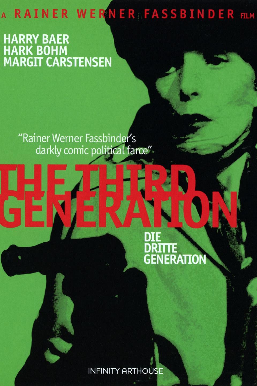 Третье поколение (Die Dritte Generation), 1979