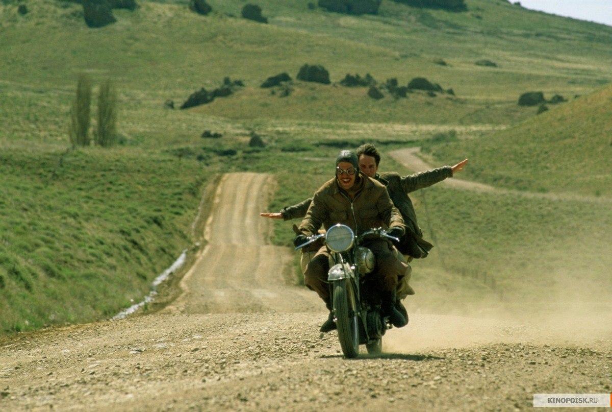 Че Гевара: Дневники мотоциклиста (Diarios de motocicleta), 2004