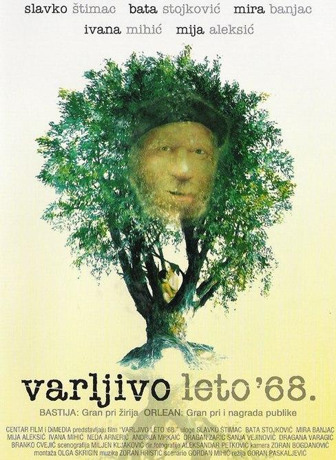 Завершаем наш марафон по фильмам о революции 1968 года югославским кино!
