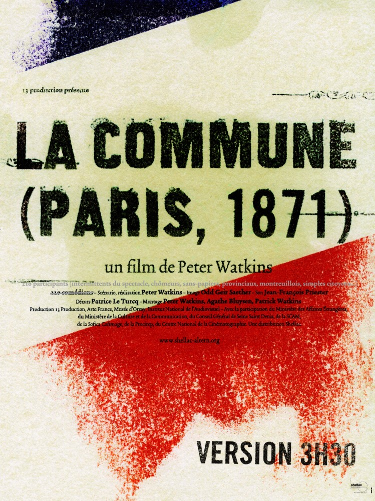Коммуна (La commune (Paris, 1871)), 2000