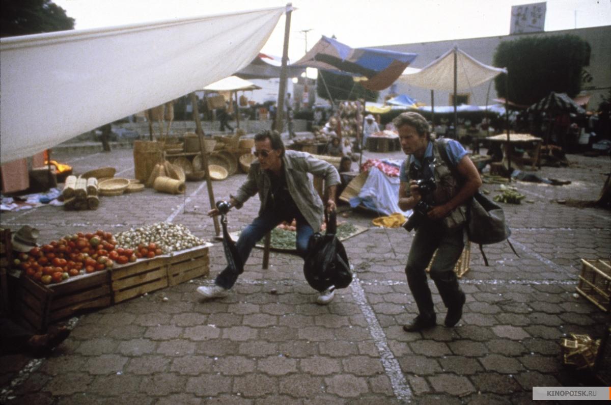 Сальвадор (Salvador), 1985