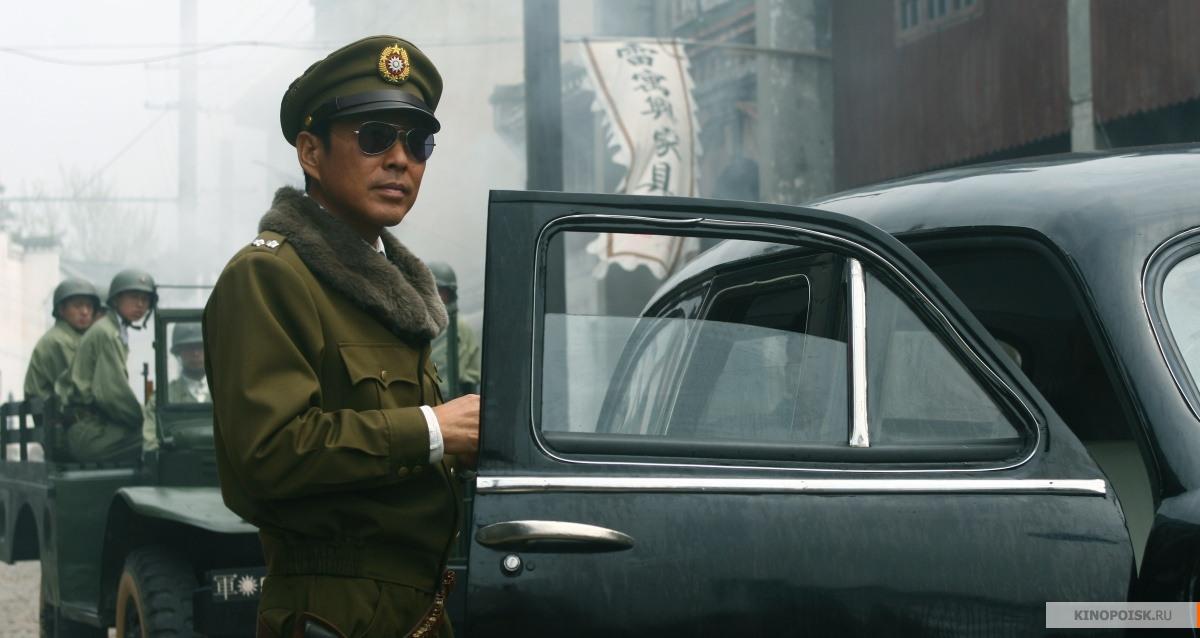 Советского не показываем, но почему бы не показать китайского, один раз хотя бы?