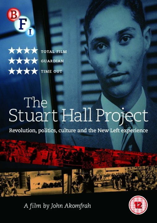 Проект Стюарта Холла (The Stuart Hall Project), 2013 (английские субтитры)