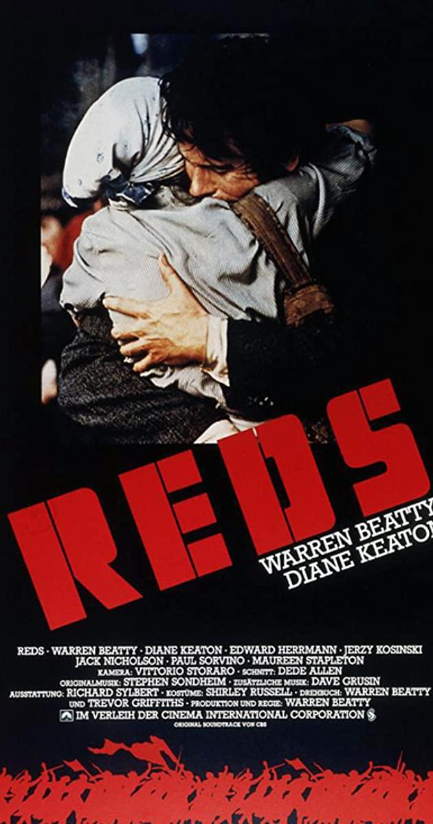 Красные (Reds), 1981