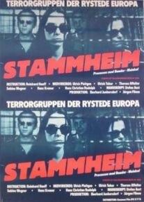 Штаммхайм (Stammheim - Die Baader-Meinhof-Gruppe vor Gericht), 1986 (английские cубтитры)