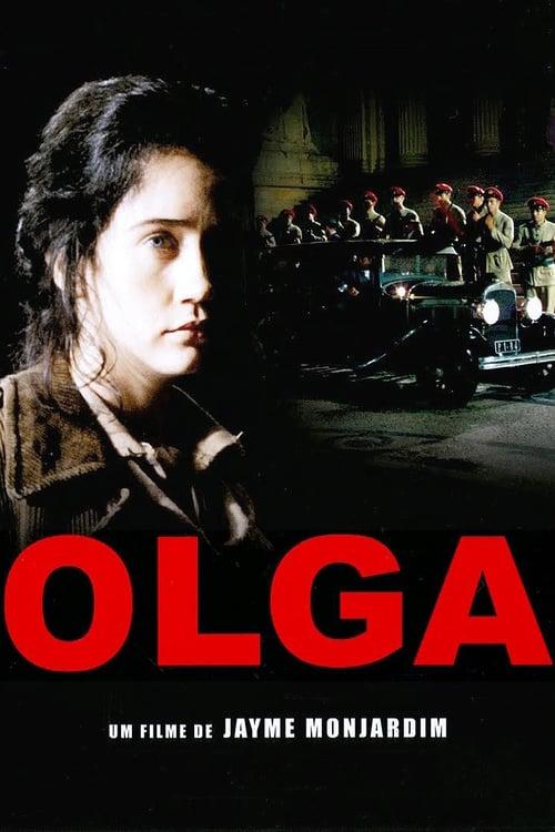 Ольга (Olga), 2004