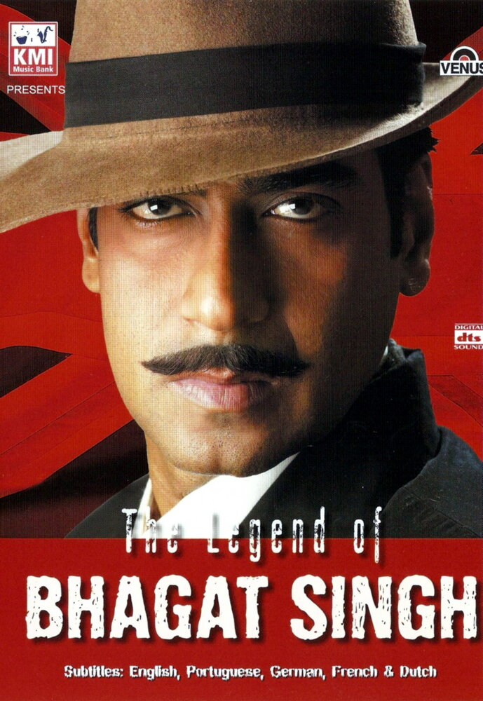 Легенда о Бхагате Сингхе (The Legend of Bhagat Singh), 2002