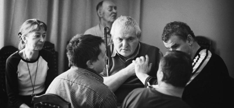 «Фильм о людях и для людей»: интервью с режиссером фильма «Ильенков» Александром Рожковым, изображение №6