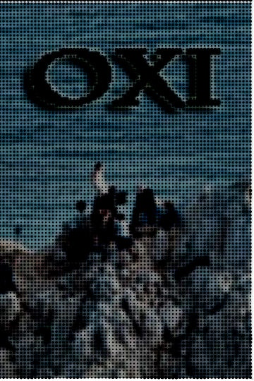 OXI, акт сопротивления (OXI, an Act of Resistance), 2014