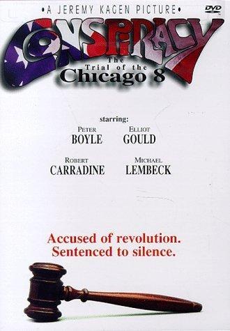 Тайный сговор: суд над Чикагской восьмеркой (Conspiracy: The Trial of the Chicago 8), 1987