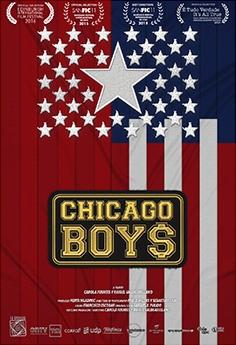 Чикагские мальчики (Chicago Boys), 2015 (ангглийские субтитры)