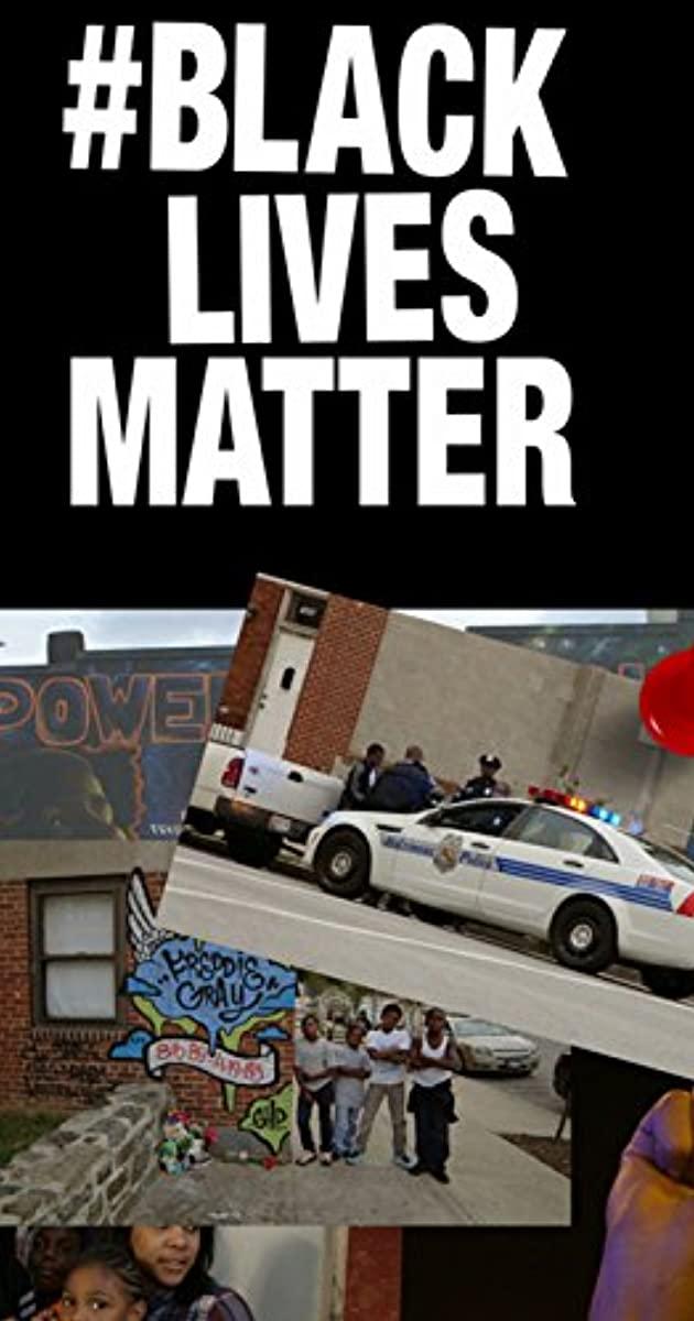 Жизни черных важны (Black Lives Matter), 2016