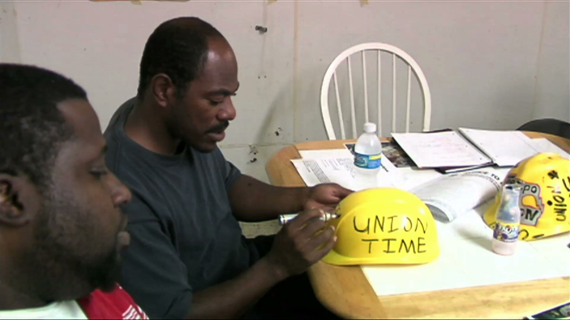 Время профсоюза: Борьба за права рабочих (Union Time: Fighting for Workers' Rights), 2018 (английские субтитры)