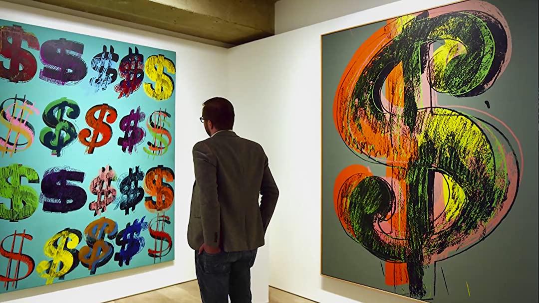 Размытые границы арт-мира (Blurred Lines: Inside The Art World), 2017