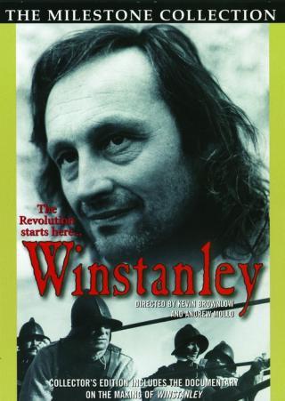 Уинстенли (Winstanley), 1975
