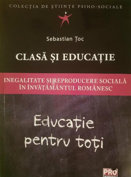 """Отрывок из румынского фильма """"Неудачный трах, или Безумное порно"""", в котором один из персонажей цитирует книгу румынского социолога Себастьяна Цока (Sebastian Țoc) """"Класс и образование."""